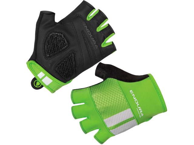 Endura FS260-Pro Aerogel Guantes Hombre, verde/negro